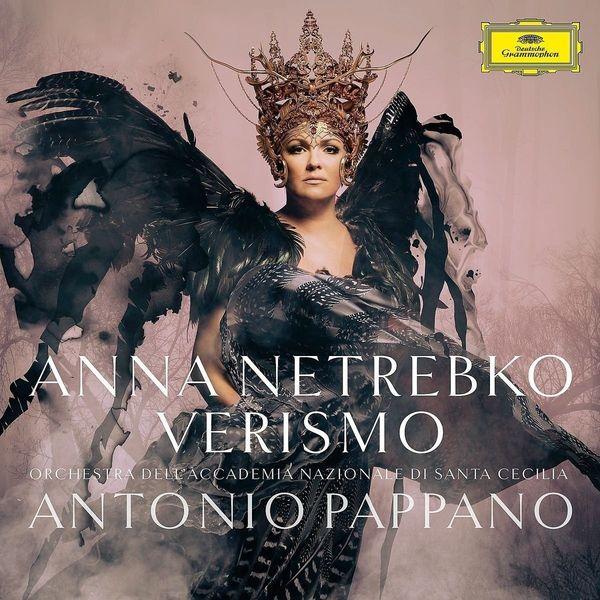 Anna Netrebko Anna Netrebko - Verismo (2 LP)