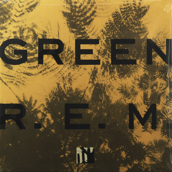 R.e.m. R.e.m. - Green. 25th Anniversary Edition (180 Gr) guano apes guano apes proud like a god 180 gr colour