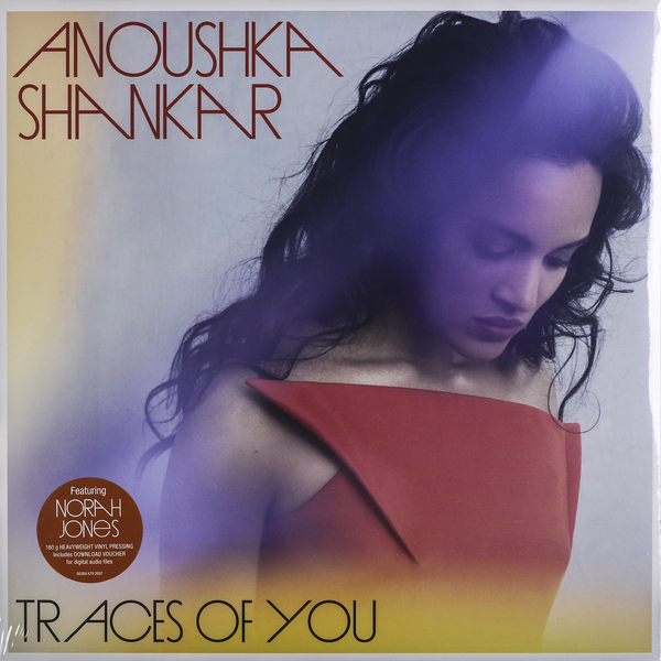 Anoushka Shankar Anoushka Shankar - Traces Of You (180 Gr) guano apes guano apes proud like a god 180 gr colour