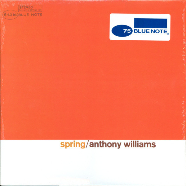 Anthony Williams Anthony Williams - Spring jr anthony anthony french baroque music revised edition cl oth