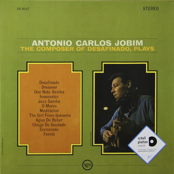 Antonio Carlos Jobim Antonio Carlos Jobim - Composer Of Desafinado carlos rivera mexico