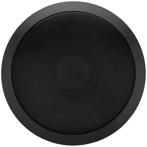 Встраиваемая акустика APart CM608 Black профессиональный проигрыватель apart pc1000rmkii black