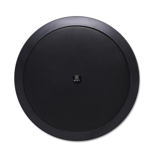 Встраиваемая акустика трансформаторная APart CM6T Black