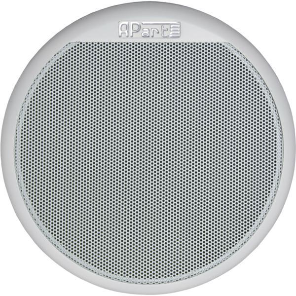 Влагостойкая встраиваемая акустика APart