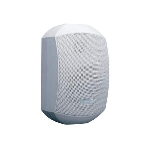 Всепогодная акустика APart MASK4 White метеостанция vitek vt 6402bk