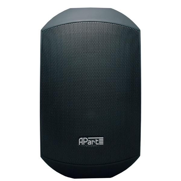 Всепогодная акустика APart MASK4T Black apart maskl black