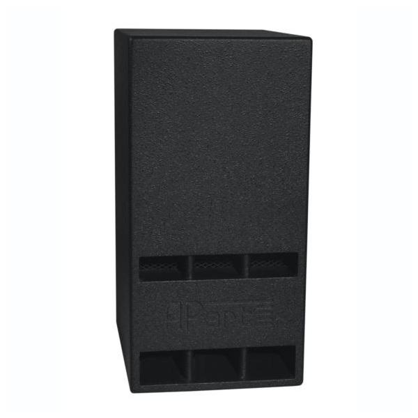 Профессиональный пассивный сабвуфер APart SUB2400 Black