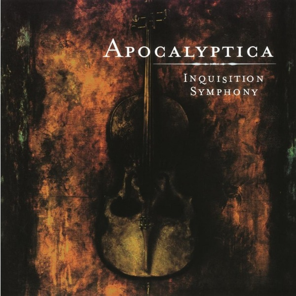 Apocalyptica Apocalyptica - Inquisition Symphony apocalyptica mexico