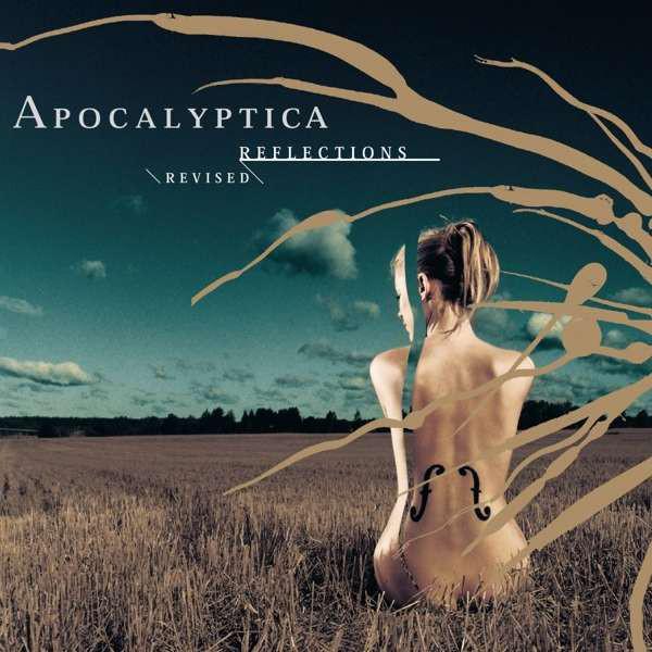Apocalyptica Apocalyptica - Reflections Revised (2 Lp+cd) барбра стрейзанд barbra streisand partners 2 lp cd