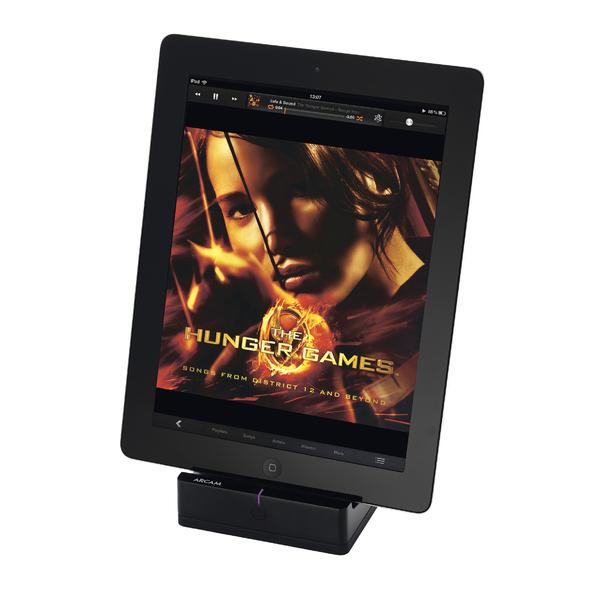 Док-станция для iPod Arcam