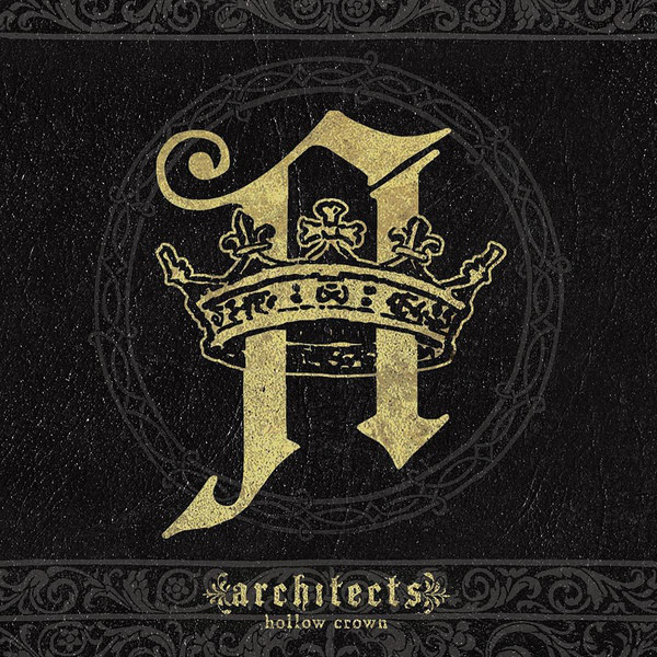 Architects Architects - Hollow Crown (lp 180 Gr + Cd) vildhjarta vildhjarta masstaden lp cd
