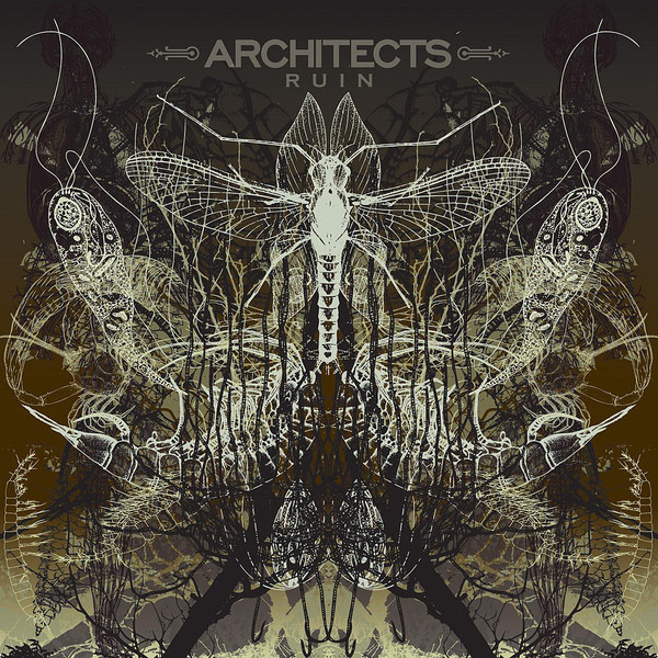 Architects Architects - Ruin (lp 180 Gr + Cd) vildhjarta vildhjarta masstaden lp cd
