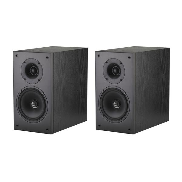 Полочная акустика Arslab Classic 1.5 Black Ash акустика центрального канала audio physic classic center black ash
