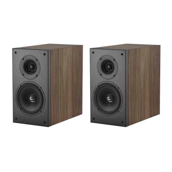 Полочная акустика Arslab Classic 1.5 Walnut напольная акустика pmc twenty5 24 walnut