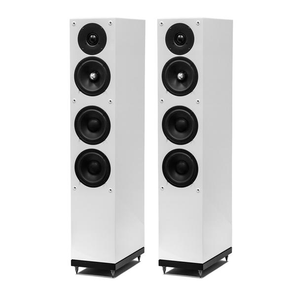 Напольная акустика Arslab - ArslabНапольная акустика<br>Напольная акустика, 3 полосы, 4 динамика, сопротивление 6 Ом, чувствительность 87 дБ, частотный диапазон 50 Гц – 22 кГц, габариты 180х930х320 мм.<br>