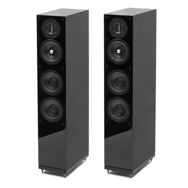 Напольная акустика Arslab Classic 2 SE High Gloss Black  бумага для плоттера lomond xl matt paper 1202091