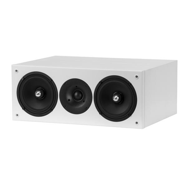 Центральный громкоговоритель Arslab Classic C1 Black Ash акустика центрального канала audio physic classic center black ash