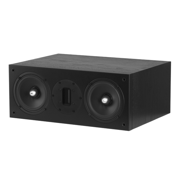 Центральный громкоговоритель Arslab Classic C1 SE Black Ash акустика центрального канала audio physic classic center black ash