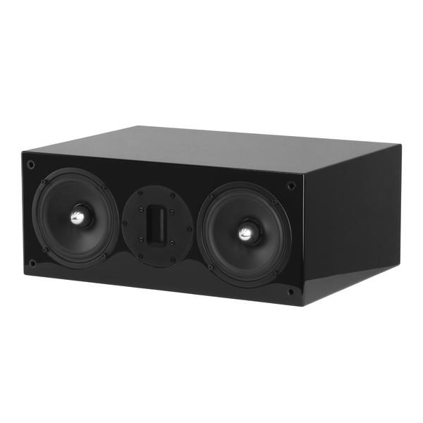 Центральный громкоговоритель Arslab Classic C1 SE High Gloss Black акустика центрального канала piega classic center large macassar high gloss