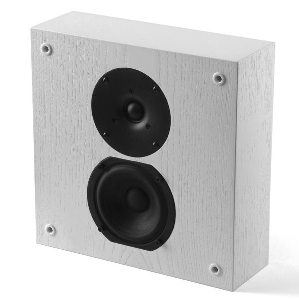 Специальная тыловая акустика Arslab Classic Sat W White Ash arslab classic 2 se black ash