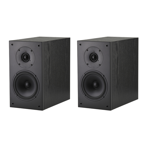 Полочная акустика Arslab Studio 10 Black Ash harman kardon onyx studio 2 black
