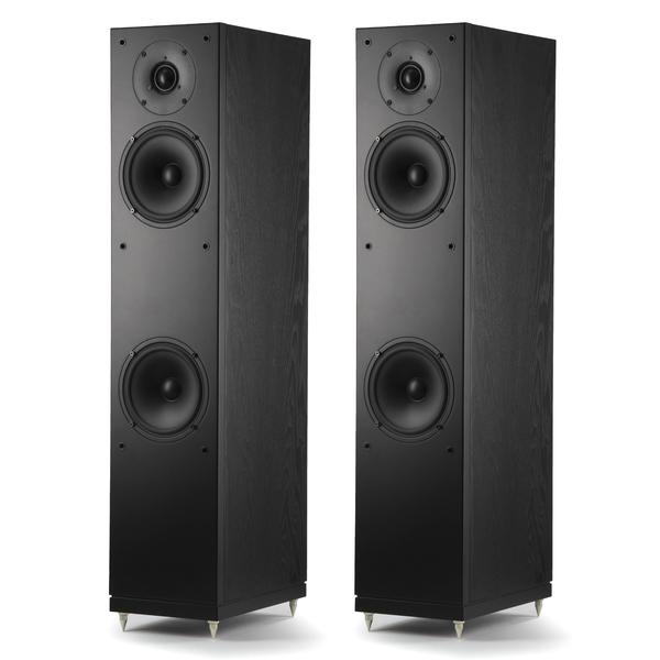 Напольная акустика Arslab Studio 20 Black Ash harman kardon onyx studio 2 black