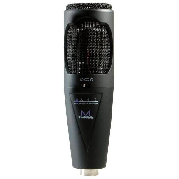 Студийный микрофон ART