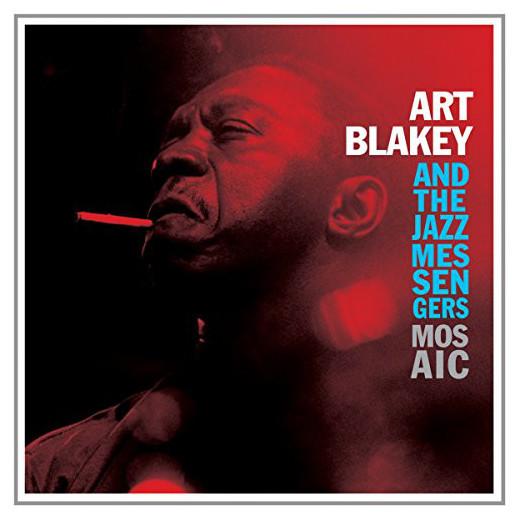 ART BLAKEY ART BLAKEY   THE JAZZ MESSENGERS - MOSAIC