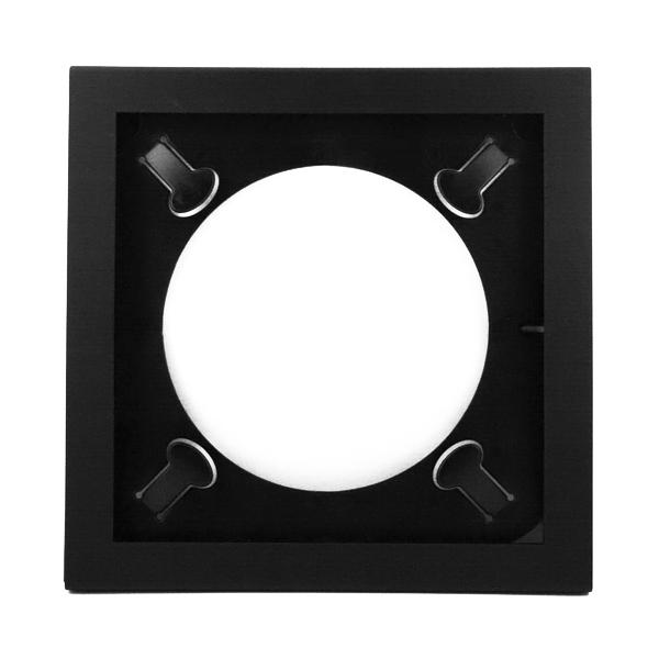 Рамка для виниловых пластинок Art Vinyl Play   Display Black