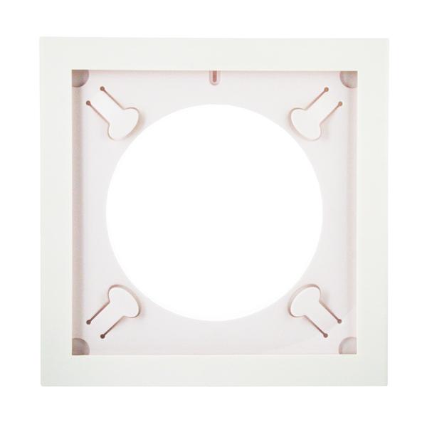 Рамка для виниловых пластинок Art Vinyl Play   Display White