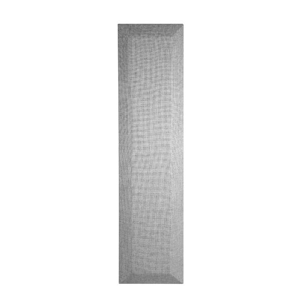 Панель для акустической обработки ASC TubeTrap Tri-Panel 12 x 48 Grey Mix