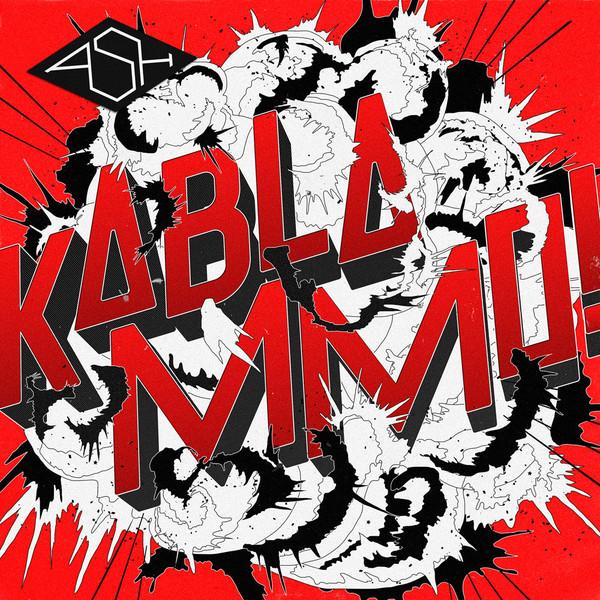 ASH ASH - KABLAMMO!