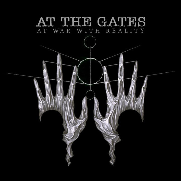 At The Gates At The Gates - At War With Reality (180 Gr) the bombing war