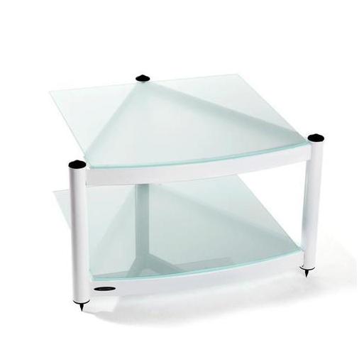 Hi-Fi стойка AtacamaHi-Fi стойка<br>Закалённое небьющееся стекло, стандарт BS6206A. Размеры 590 х 550 х 370 мм.<br>