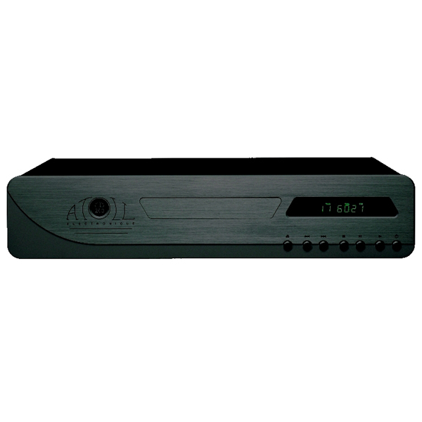 CD проигрыватель Atoll CD 200SE-2 Black atoll hd120 black