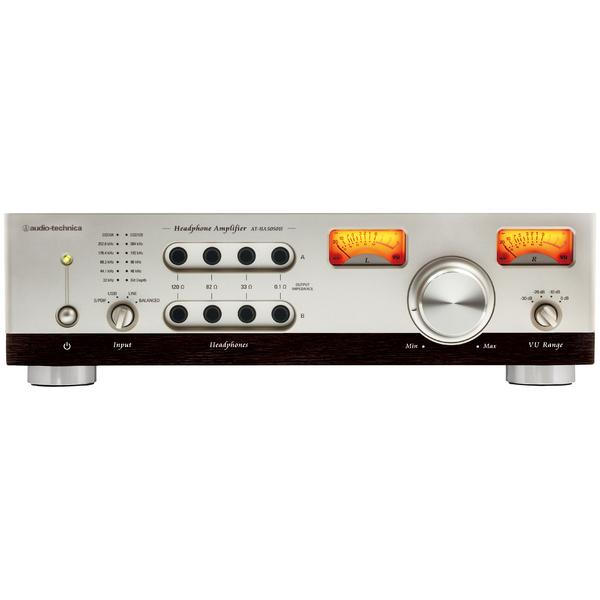 Усилитель для наушников Audio-Technica