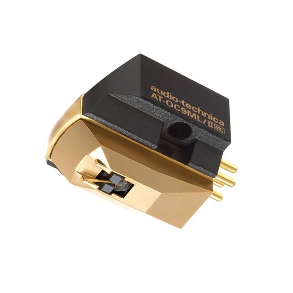 Головка звукоснимателя Audio-Technica AT-OC9ML2 audio technica at150sa головка звукоснимателя
