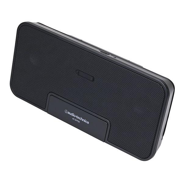 Портативная акустика Audio-Technica