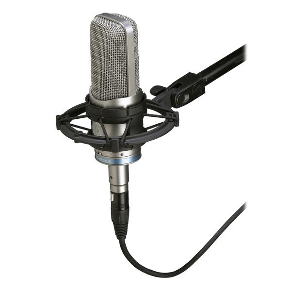 Студийный микрофон Audio-Technica AT4050LE