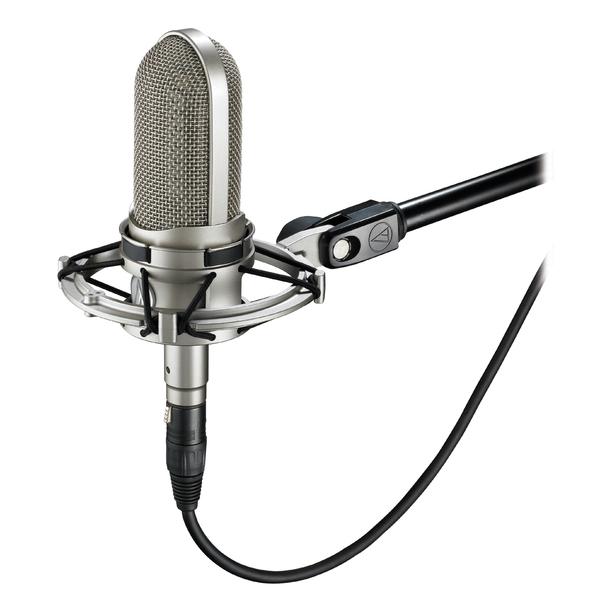 Студийный микрофон Audio-Technica AT4080 intex 68614