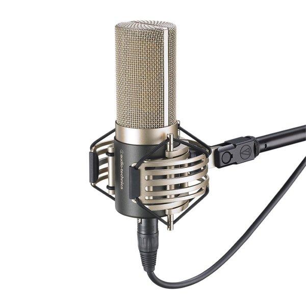 Студийный микрофон Audio-Technica