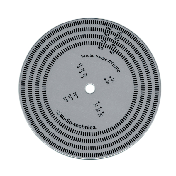 Товар (аксессуар для винила) Audio-Technica