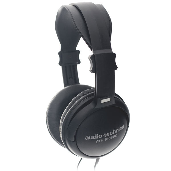 Audio-Technica ATH-910 Pro Black
