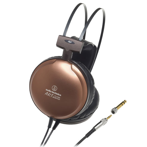 Audio-Technica ATH-A1000X Gold