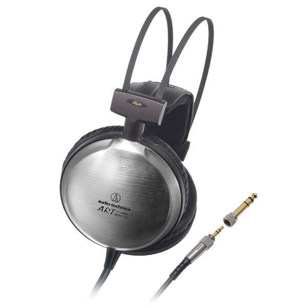 Audio-Technica ATH-A2000X Silver