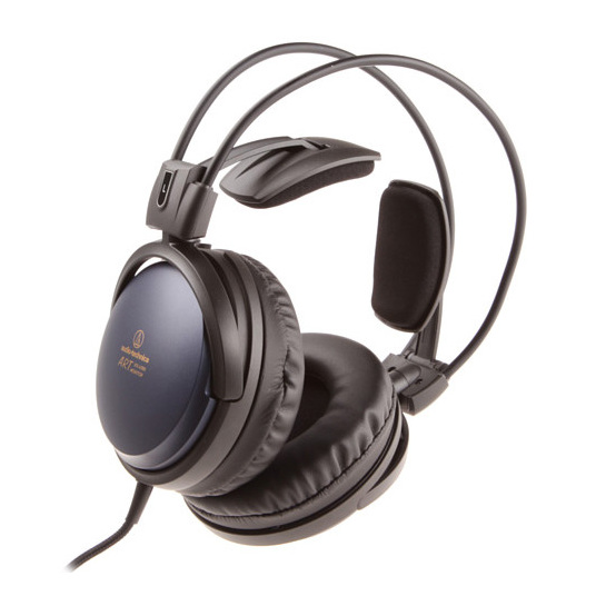 Audio-Technica ATH-A700X Black/Blue