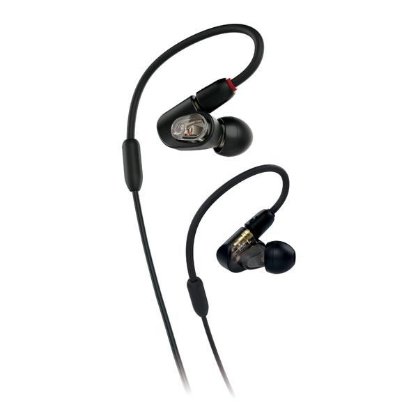 все цены на  Внутриканальные наушники Audio-Technica ATH-E50  онлайн