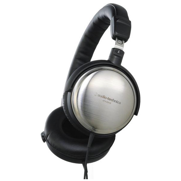 Audio-Technica ATH-ES10 Black