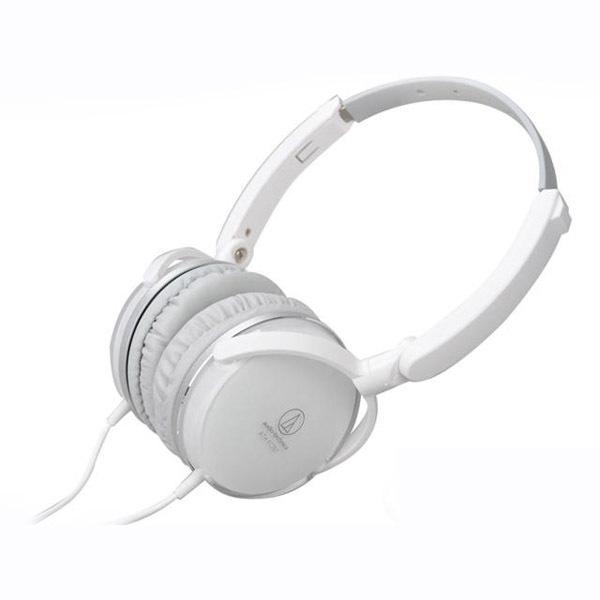 Audio-Technica ATH-FC707 White