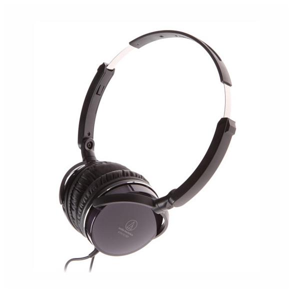 Audio-Technica ATH-FC707 Black